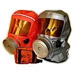 Газодымозащитный комплект ГДЗК-У (30мин.)