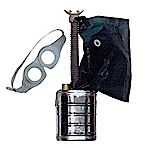 Самоспасатель изолирующий шахтный ШСС-Т (60 мин.)